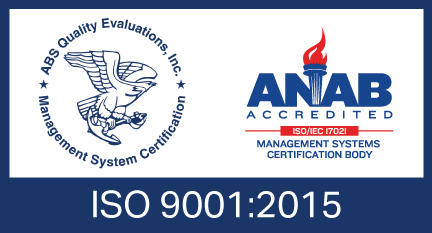 abs anab iso 9001 2015